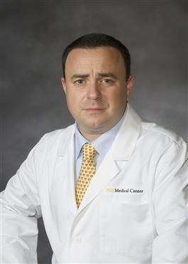 Antonio Abbate, MD