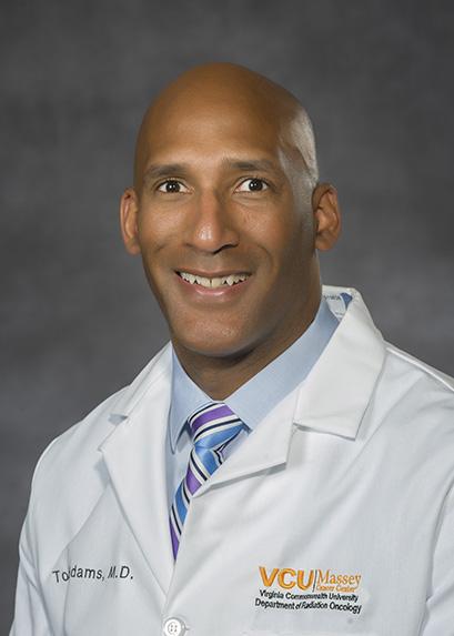 Todd Adams, MD