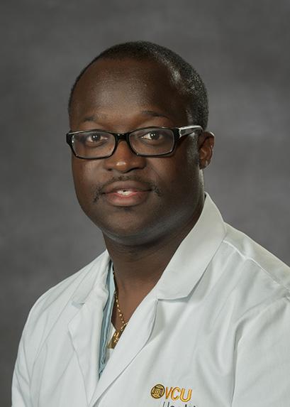 Kwame Akuamoah-Boateng, ACNP