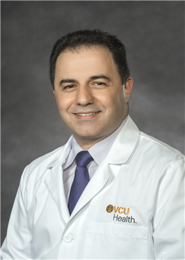 Reza Amerinasab, MD