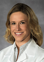 Jeanette Amery, DNP, AGACNP