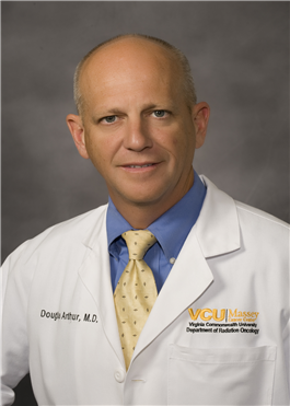 Douglas W Arthur, MD