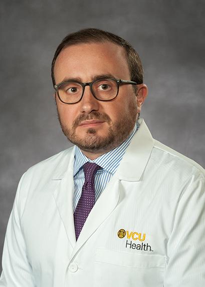 Riccardo Autorino, MD, PhD