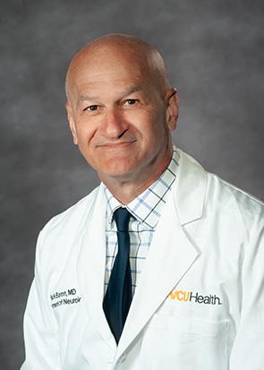 Mark Baron, MD