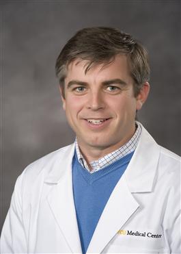 J. Christian Barrett, MD