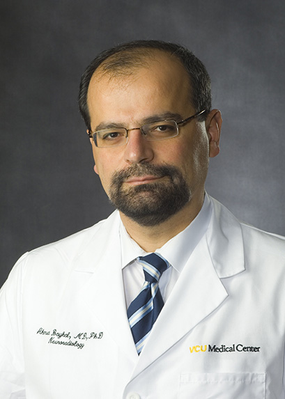 Ahmet Baykal, MD PhD