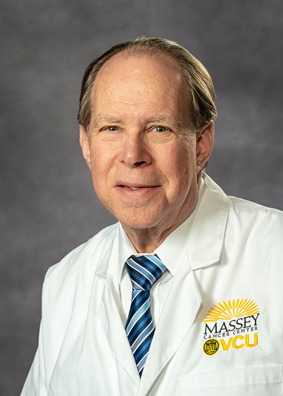 Harry Bear, MD, PhD