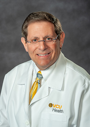 Jonathan Bekenstein, MD PhD