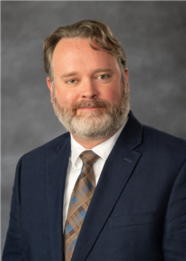 Mark Bender, PhD, LCP