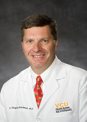 N. Douglas Boardman, MD