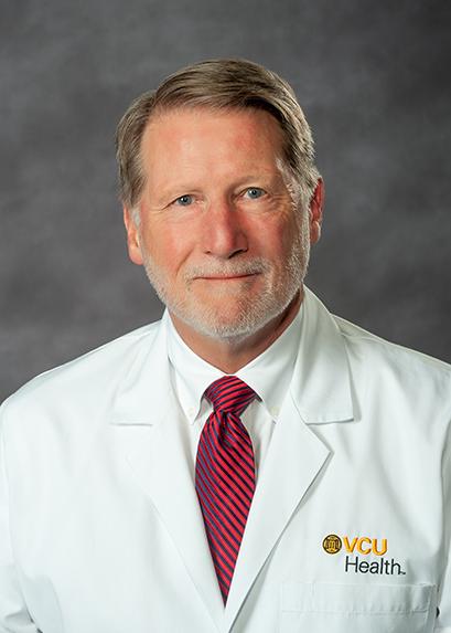 William Broaddus, MD PhD