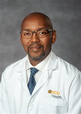 Cedric Campbell, MD
