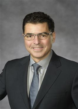 Guilherme M Campos, MD, FACS