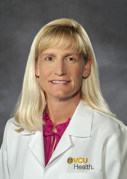 Lisa L Capps, ACNP