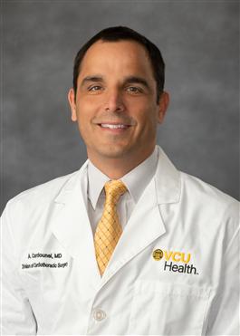 Arturo Cardounel, MD