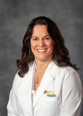 Laura Carucci, MD