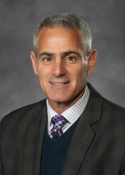 David Cifu, MD