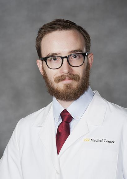 Ryan Clayton, MD