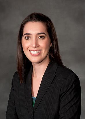 Leslie J Cloud, MD