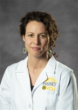 Stephanie Cordier, MSN, ACNP-BC