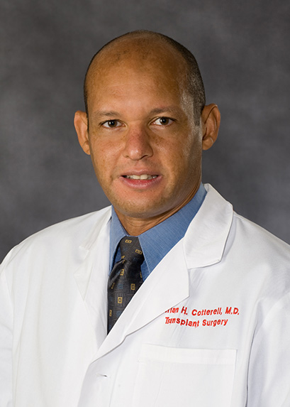 Adrian Cotterell, MD