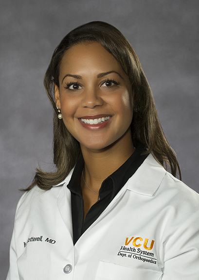 Ilvy H Cotterell, MD