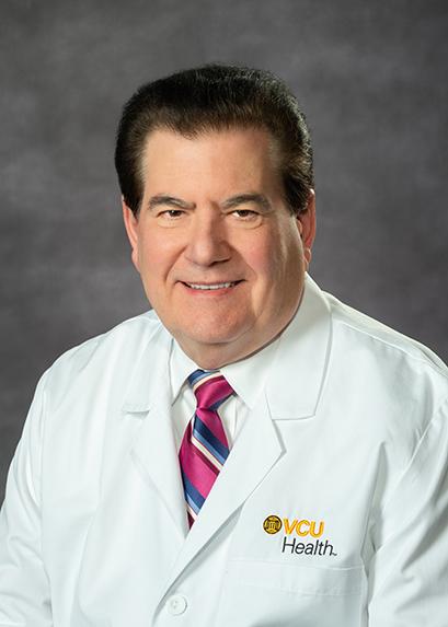 Robert DeLorenzo, MD PhD MPH