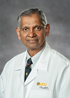 George Eapen, MD