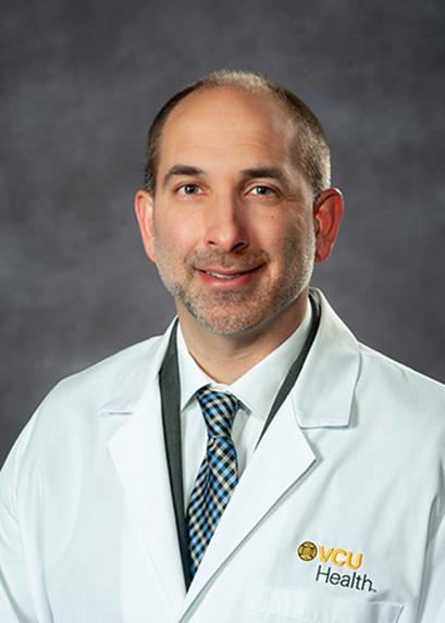 Jeff Elbich, MD