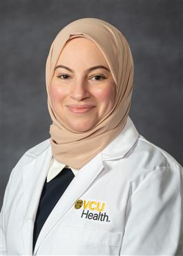 Shaimaa Fadl, MD