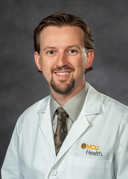 Geoffrey Fisher, MD