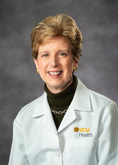 Ann Fulcher, MD