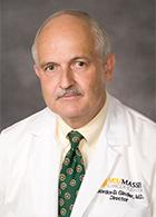 Gordon D Ginder, MD