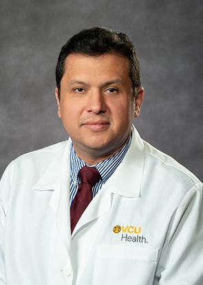 Victor H Gonzalez-Montoya, MD