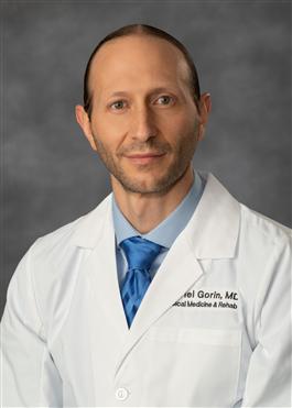 Gabriel Gorin, MD
