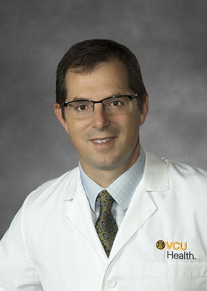R. Scott Graham, MD