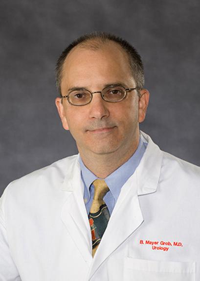 Baruch Mayer Grob, MD