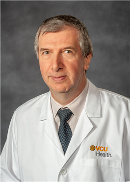 Georgi Guruli, MD PhD