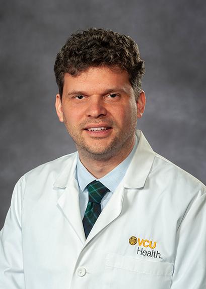 Scott Haines, MD