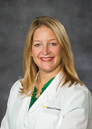 Catherine B Ham, MD