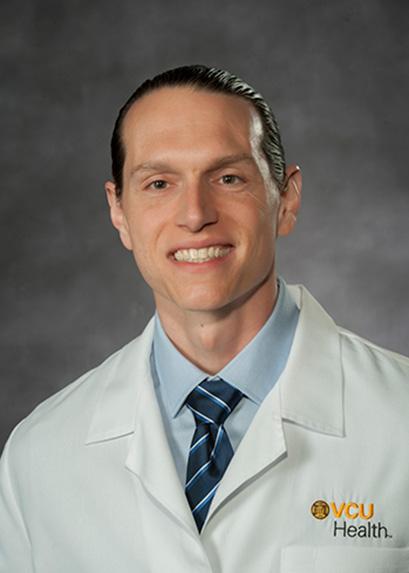 Justin Haught, MD