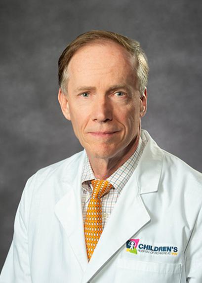 Jeffrey Haynes, MD, FACS, FAAP