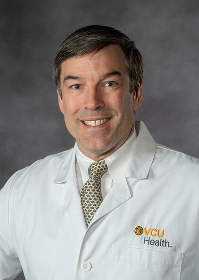 Christopher Hogan, MD