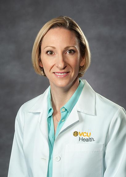 Jennifer Hubert, MD