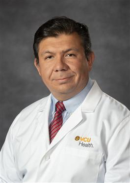 Jose Huizar, MD
