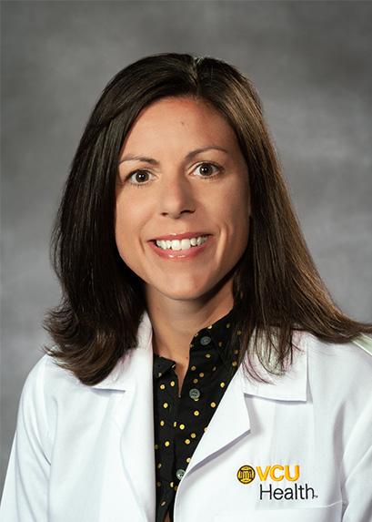 Jessica Hupe, MD