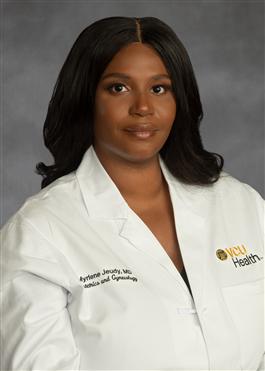 Myrlene Jeudy, MD