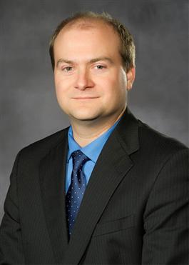 Chad Johnson, PhD