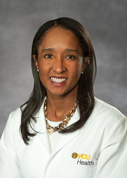 Lydia Johnson, MD