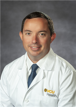 Nicholas Johnson, MD, MS-CI